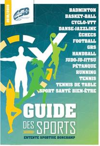 guide sports 2018 2019